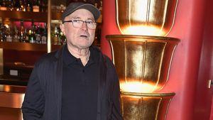 Unhygienisch? Phil Collins wehrt sich gegen Vorwürfe von Ex