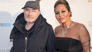 Nach Hausbesetzung: Phil Collins' Ex-Frau muss ausziehen!