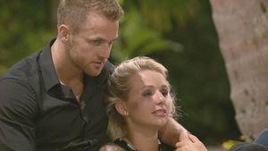 Während Gerda-Affäre: Hatte Philipp etwas mit Carina Spack?