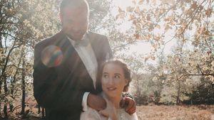 """Melissa & Philipp sind """"Hochzeit auf ersten Blick""""-Favoriten"""