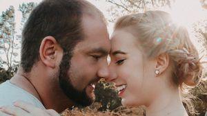 """""""Hochzeit auf den ersten Blick""""-Melissa postet süße Zeilen"""