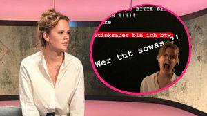 Während GNTM-Finale beklaut: Pias Tasche verschwunden!