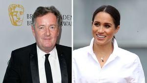 Wegen Philip: Piers Morgan wettert wieder gegen Meghan!