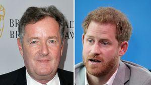 """""""Weinerliches Gör"""": Jetzt beleidigt Piers Morgan Prinz Harry"""