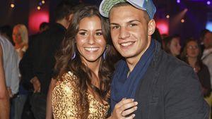 Musiker-Ehepaar Sarah und Pietro Lombardi