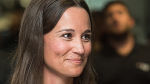 Pippa Middleton beim BGC Partners Charity Day
