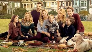 """Das Datum steht fest! Die 2. Staffel """"Fuller House"""" kommt"""
