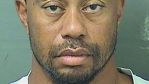 Wegen Suff-Fahrt in Florida? Golf-Star Tiger Woods verhaftet