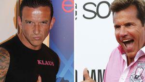 Dieter Bohlen und Porno Klaus