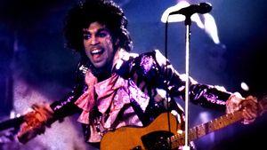 Prince, Musiklegende