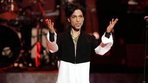 Prince 2005 bei einer Preisverleihung