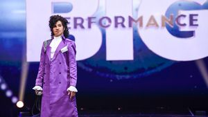 "Erster ""Big Performance""-Exit: Dieser Star steckte in Prince"