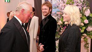 Billie Eilish verrät: So war ihr Treffen mit den Royals!