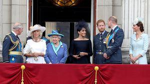 Nach Interview-Skandal: BBC entschuldigt sich bei den Royals