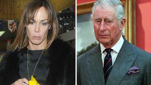Prinz Charles und Tara Palmer-Tomkinson