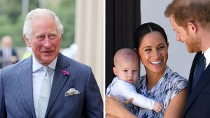 Prinz Charles will nicht, dass Archie Prinzen-Titel bekommt