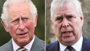 """""""Gefahr für Monarchie"""": Verstößt Charles jetzt Prinz Andrew?"""