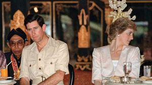 Nach Tod: Charles soll schlecht über Diana gesprochen haben