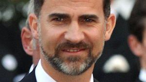 Juan Carlos sagt ab! Felipe wird ohne Papa gekrönt
