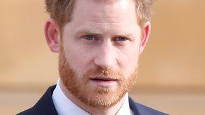 Nächster Skandal? Prinz Harry veröffentlicht seine Memoiren