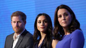 Darum weinte Herzogin Kate vor Harry und Meghans Hochzeit