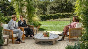 Von wegen Reue: Prinz Harry steht zu seinem Oprah-Interview