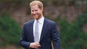 Wegen Diana? Darum kommt Prinz Harrys Buch im Jahr 2022 raus