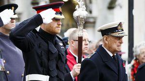 Palast bestätigt: Harry kommt zur Beerdigung – Meghan nicht