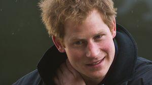 Prinz Harry: Im Suff rief er gerne Chelsy Davy an
