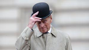 Mit 96 in Rente: Prinz Philip absolviert letzten Auftritt!