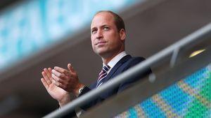"""""""Herzzerreißend"""": Prinz William gratuliert den Italienern"""