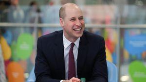 Die Haare sind ab: Prinz William präsentiert neuen Schnitt!