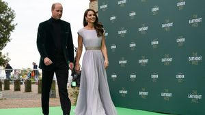 Auftritt mit Kate: Ist das Prinz Williams stylischster Look?