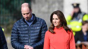 Für den guten Zweck: William und Kate in Radio-Beitrag dabei
