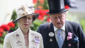 Mit Camillas Ex zum Royal Ascot: Wirbel um Prinzessin Anne