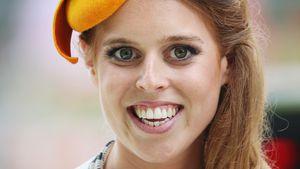 Welchen Namen trägt Prinzessin Beatrice nach der Hochzeit?