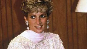 Studie untersucht: War Prinzessin Diana die schönste Royal?