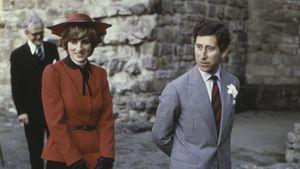 Wollte sich Diana nicht von Prinz Charles scheiden lassen?