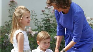 Königin Silvia: Ihre Mutter litt an schweren Depressionen