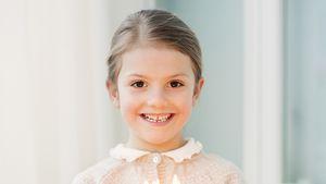 Prinzessin Estelle: Zum sechsten Geburtstag bekommt sie DAS!