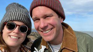 Erster Vatertag: Eugenie gratuliert Jack mit Pics von August