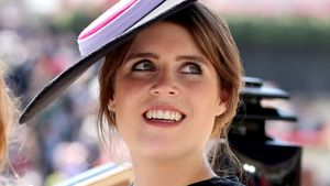 Verlobung à la Hollywood! Prinzessin Eugenie verrät Details