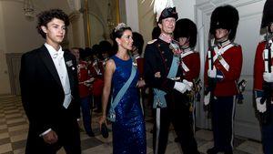 Skandal am Hof: Prinz Nikolai bricht königliche Regeln