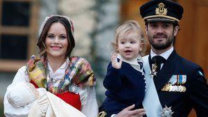 Termin-Absage: Geht es der schwangeren Prinzessin Sofia gut?