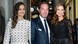 Gewusst? Prinzessin Sofia kennt Chris länger als Madeleine