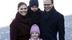 Happy Family: Neue Schnappschüsse der Schweden-Royals