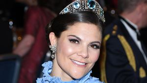 So feiern Schweden-Royals Prinzessin Victorias Geburtstag