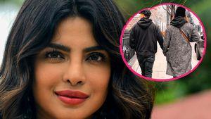 So süß gratulierte Priyanka ihrem Nick zum Hochzeitstag!