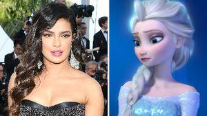 """Priyanka Chopra spricht Elsa in indischer """"Frozen 2""""-Version"""