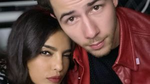 "Süßer Beitrag: Priyanka Chopra total ""stolz"" auf Nick Jonas"